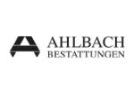 Logo Ahlbach