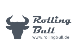 Logo Rolling Bull