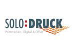 Logo Solo Druck