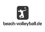 Logo beachvolleyball.de