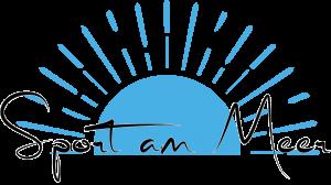 Logo Sport am Meer